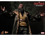 "Hot Toys MMS211 Iron Man 3 The Mandarin 12"" Acti.."