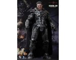 "Hot Toys MMS216 Man Of Steel General Zod 12"" Act.."