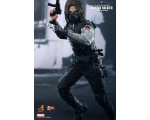 Hot Toys Captain America Winter Soldier
