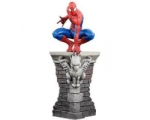 Spiderman Red Rooftop S..