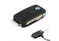 BMW Car Key Style DVR S818 Spy Camera ..