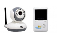 Wireless Baby Monitor with TV screen