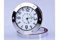 Personal/ Travel Spy Clock Camera/Reco..