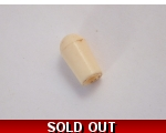Aged BONE WHITE 3 Way Toggle Switch Tip for Les ..