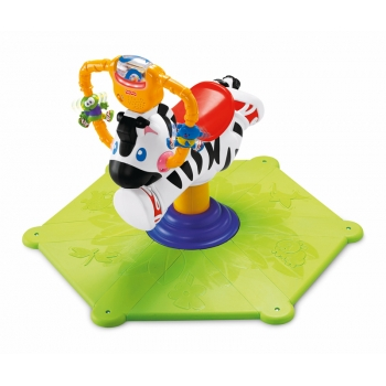 Baby einstein around the world activity centre neptune for Table tactile 40 52 point sur40