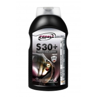 S30+ Nano-Compound Green 1KG