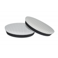 Sandwich Spider Pad Black / White..