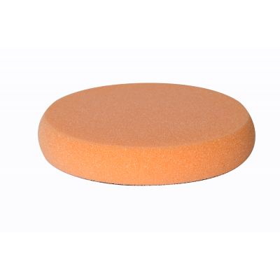 Orange Polishing Pad Medium