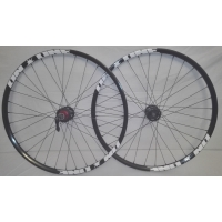 On One Max Wheelset