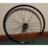 WTB Speed Disc All Mountain 26