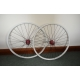 Hope Pro 2 Hubs / Sun Ringle Equalizer Wheelset