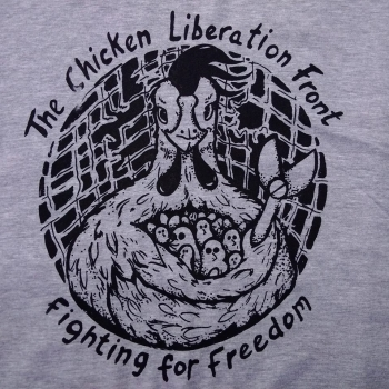 Chicken Liberation..