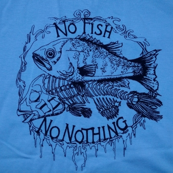 No Fish No Nothing