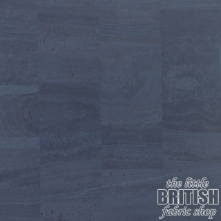 Surface Cork - Navy Blue
