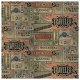 Tim Holtz - Eclectic Elements - Cigarb..