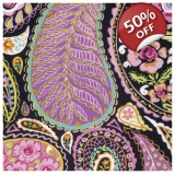 Dena Designs - Haute Girls - Paisley -..