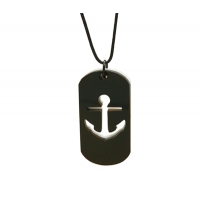 Anchor And Swallow Nautical Unise..