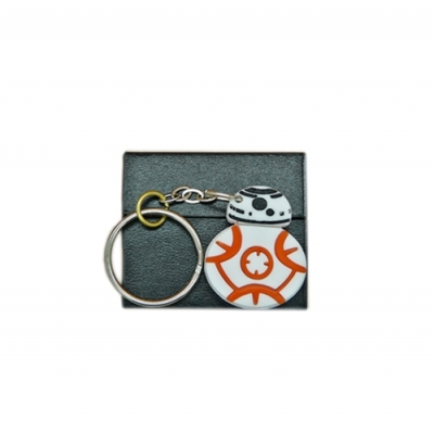 Limited Edition Deluxe BB-8 Droid Keyring