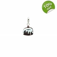 Bundt Cake Clip On Charm
