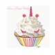 Scrumptious Unicorn cupcake birthday Greetings C..
