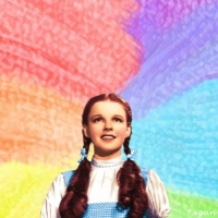 Ltd Edt Mini Judy Garland Dorothy..