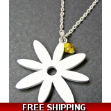 limited edition Daisy Chain Necklaces