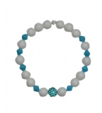 Dream Maldives Crystal Bracelet