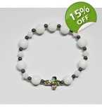 Ltd Edt Ladies Floral Beauty bracelet