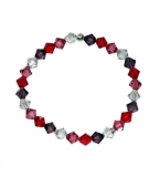 Indian Summer Crystal Bracelet