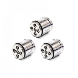 Ijoy Limitless XL 0.15ohm C4 LED Coils..