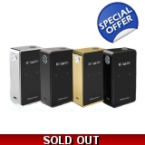 Snow Wolf 200w Plus 235watt Box Mod - ..