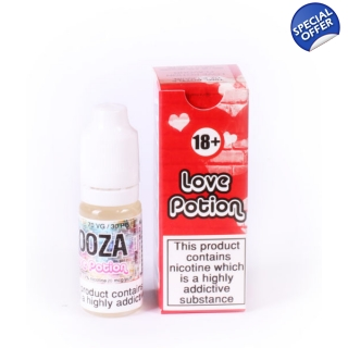 Love Potion By Fooza 3m..