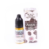 3 for £10.47 - Milk By Fooza 3mg 10ml