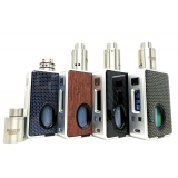 HCigar VT Inbox DNA75 Squonk Box Kit -..