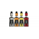EHPro Fusion 2 In 1 KIt Dual Chip/Tank..