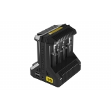Nitecore i8 Multi-Slot Intelligent Cha..