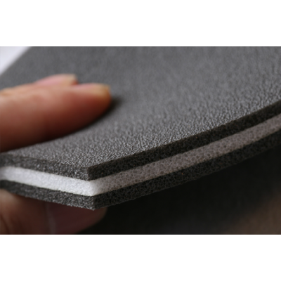 3m² Multi Layer Sound Insulation Material 11mm High Performance