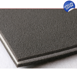Tri-Laminate Sound Insulation Material 11mm Ther..