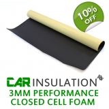 3m Roll 3mm Vehicle Insulation Closed ..