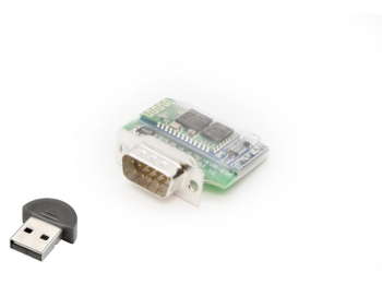 EQ6 Bluetooth Adapter with USB Dongle