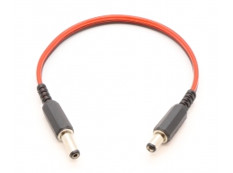 Accessory Power Lead - DC jack to DC jack