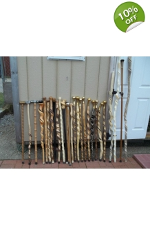 CANES AND WALKING STICKS Starting at $60.00 and ..