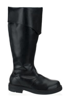 Knee High Leather Boot PLCap108
