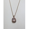 Morganite & Diamonds in..