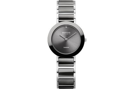 Ceramic Bering Watch