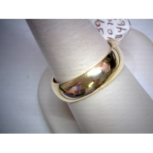 Yellow Gold Plain Weddi..