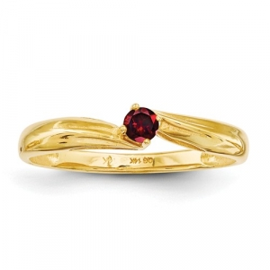 14K Yellow Gold Mother'..
