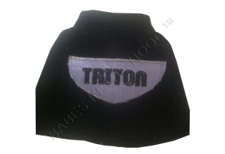 Feather Protector-Harness 2 in 1 Triton