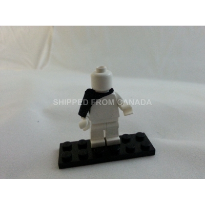 LEGO SHOULDER PAULDRON
