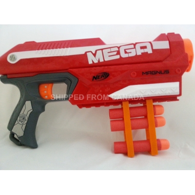 Nerf N-Strike Elite MEGA Dart HOLDER